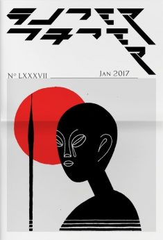 Bureau Mirko Borsche / Super Paper / Issue 87 / Newspaper / 2017