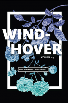 Windhover Publication Cover