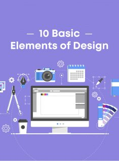 10 Basic Creative Elements of Design