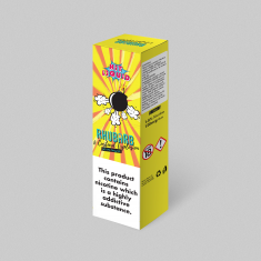 Vape Cartridge Packaging