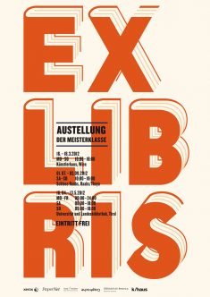 Exlibris – Laura Edelbacher Illustrations