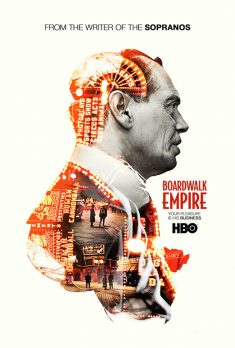 Boardwalk Empire Key Art / Movie Posters on Behance