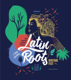 Latin Roots – Heritage Fest