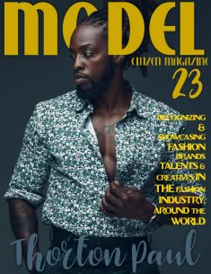 Model Citizen Magazine Issue 23