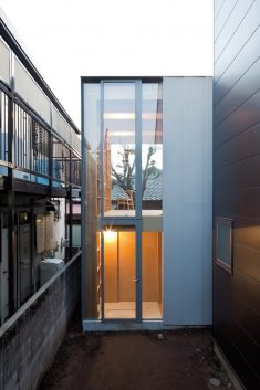 Mount Fuji Architects Studio, Shigeo Ogawa · Near House