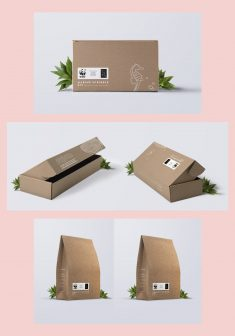 Packaging Design by neha malik