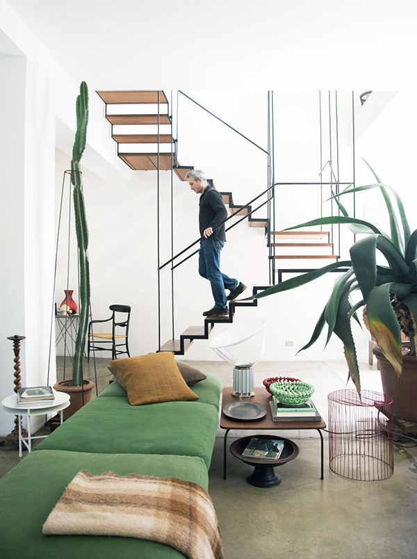 """""""WOW"""" Statements with Staircases"""