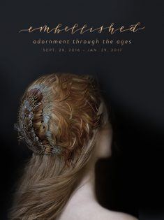 """Embellished: Adornment Through the Ages"" signature image"
