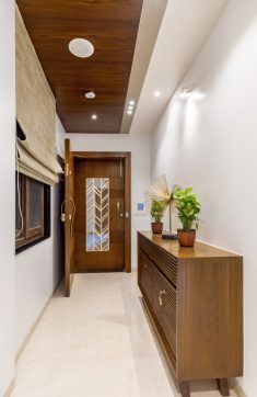 SIMPLE APARTMENT DESIGN | VINAYAK CONSULTANTS