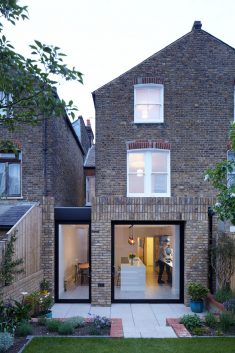 Beechdale House, London / Paul Archer Design