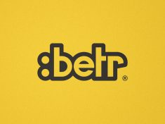 Betr – Logotype Design