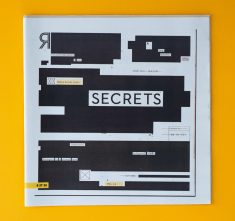 Chicago Reader Cover — Secrets Issue