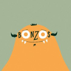 Bonzos Monster
