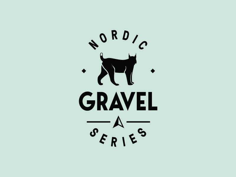 Nordic Gravel Series logo