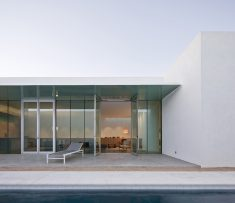 Barrio Historico House / HK Associates Inc