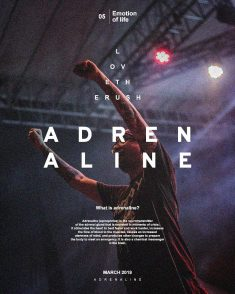 Emotion of Life – Adren Aline