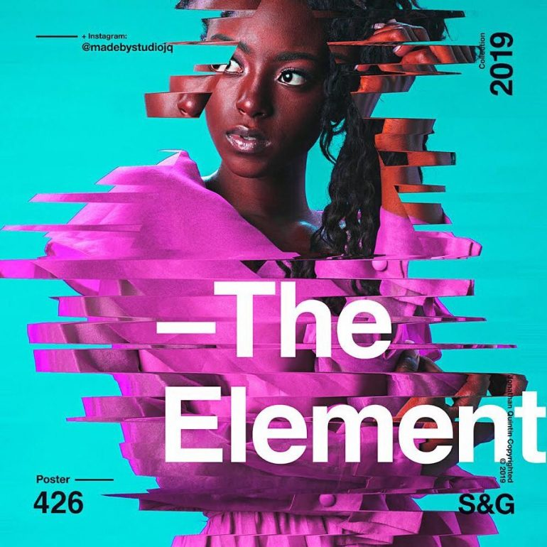 Show & Go l 426. [The Elements]