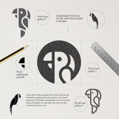 PARROT ICON EXPLORATION
