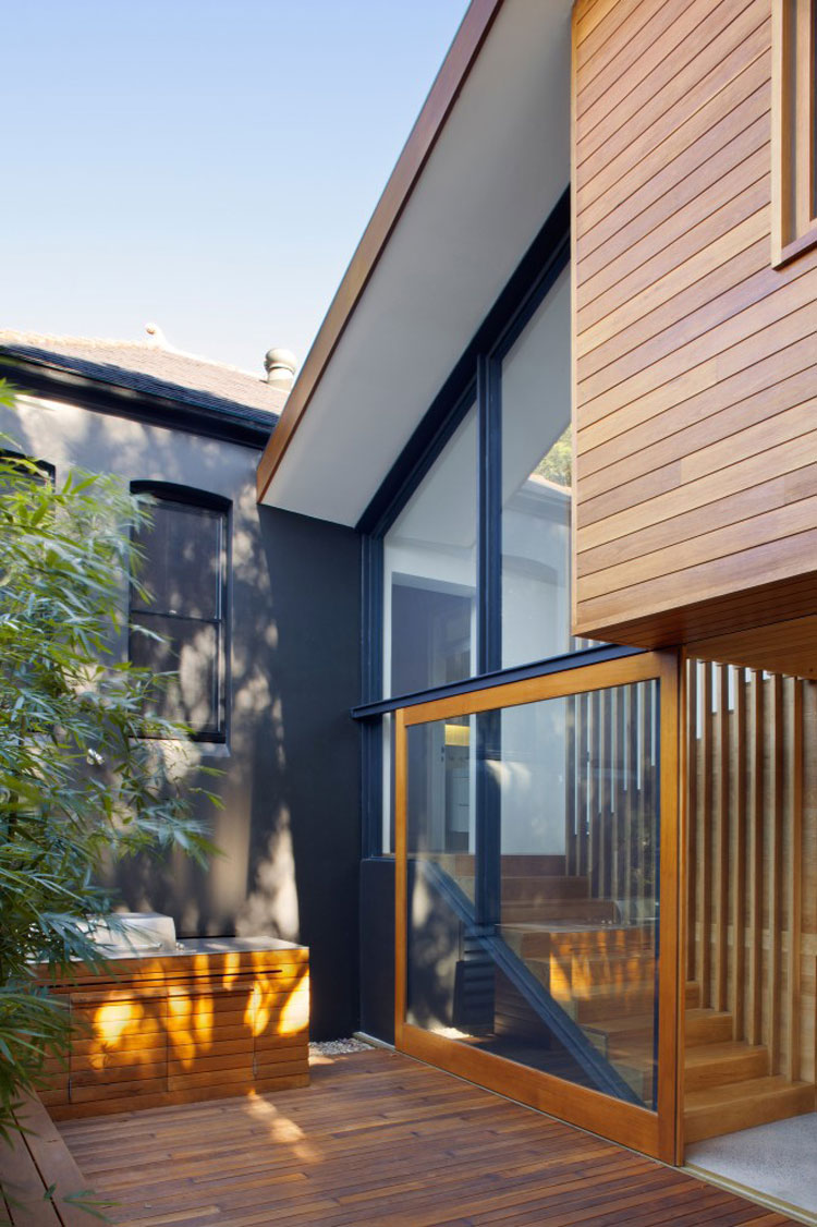 Queens Park House: Flexible Spaces Designed to Change As Family Grows