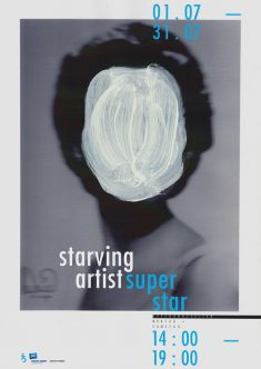 Starving Artist Superstar