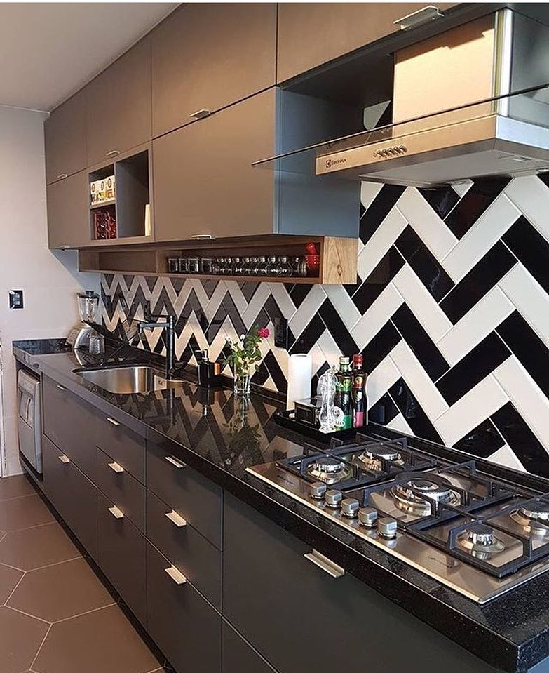 How about this Decor in your kitchen