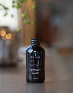 Blue Bottle Coffee: Oji