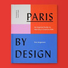 Paris By Design⁣