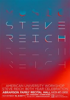 Music of Steve Reich