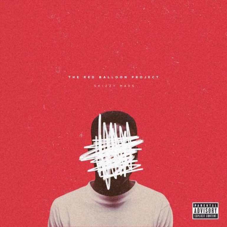 Skizzy Mars the Red Balloon Project