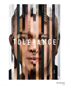 Exploring TOLERANCE at the Rose Wagner Performing Arts Center