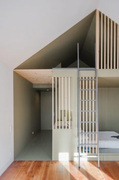 A Tiny Apartment that Makes the Most of Very Little Space