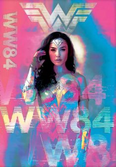 More Wonder Woman 1984 Posters – The Fanboy SEO