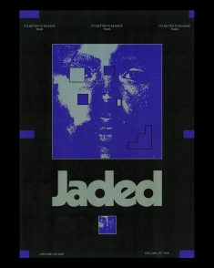 JADED – Life Time Life Line