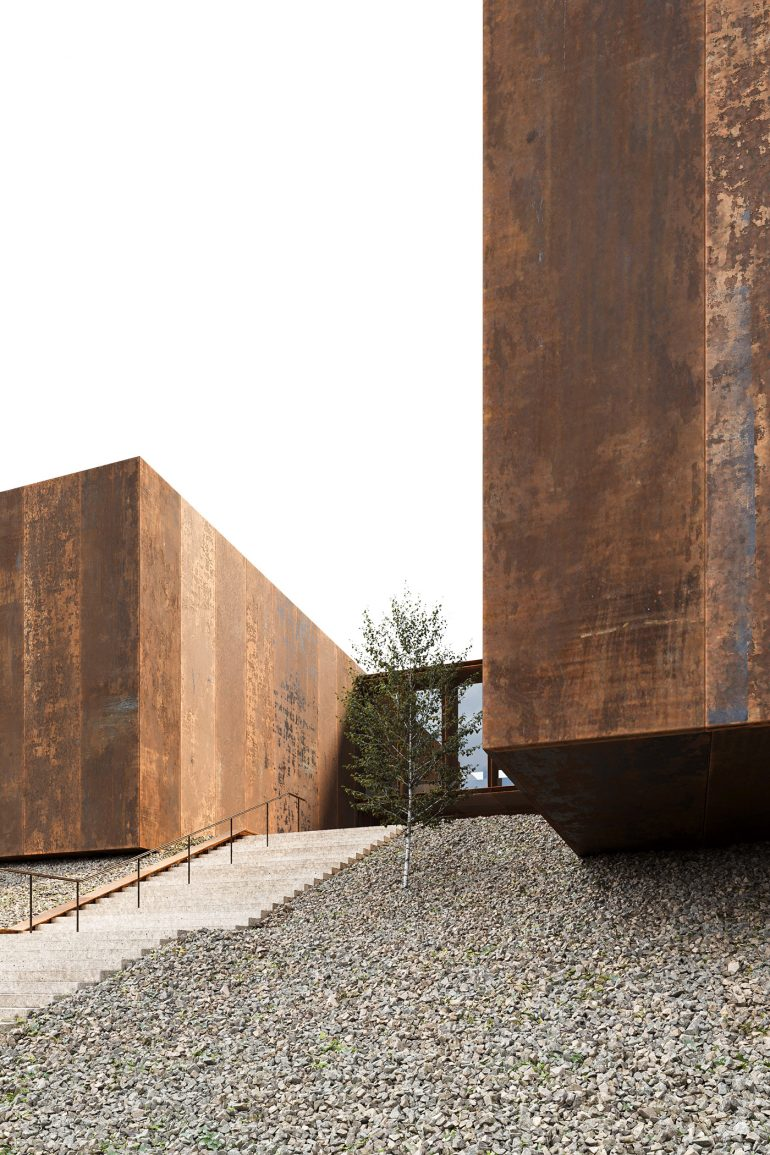 Soulages Museum
