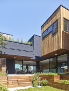 New House / Sturgess Architecture