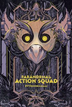 Paranormal Action Squad