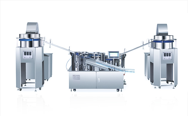 Syringe Assembly Machine Manufacturers