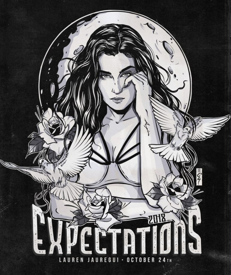 EXPECTATIONS – FAN POSTER