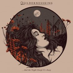 Wildernessking Double EP LP