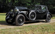 classiccarfeed:Bentley 8-litre 1930–1932  … –