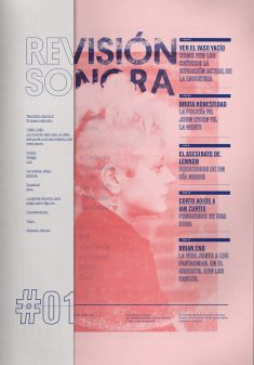 SOUND REVIEW # 1 – 1980 – 1981 / Editorial
