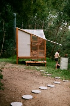 Atmosphere: A Revival Installation / Studio Rain