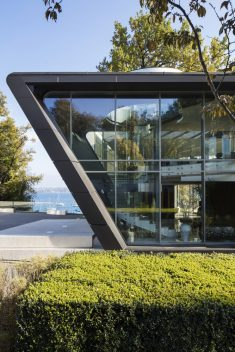 Lake House / ARRCC + SAOTA