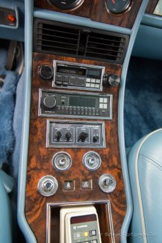 Rolls-Royce Silver Spur 'St. James' by Hooper -… –
