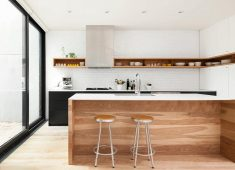 100 modern kitchen ideas