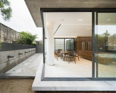 Residence 1065 / Charged Voids
