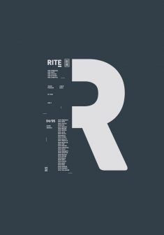 RITE – ON!AD Grafisk Design Bureau