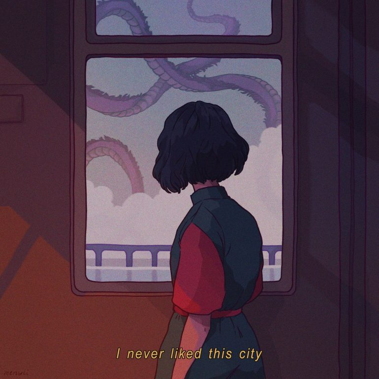 this city by menuli