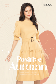 POSITIVE AUTUMN VIBE
