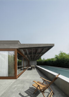 Gujan House / daarchitectes